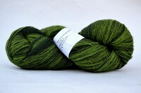 фото artistic yarn 8/2 green (зеленый)