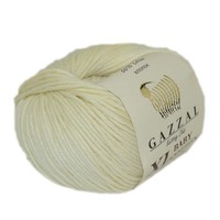 фото baby cotton xl gazzal 3437 топл.молоко