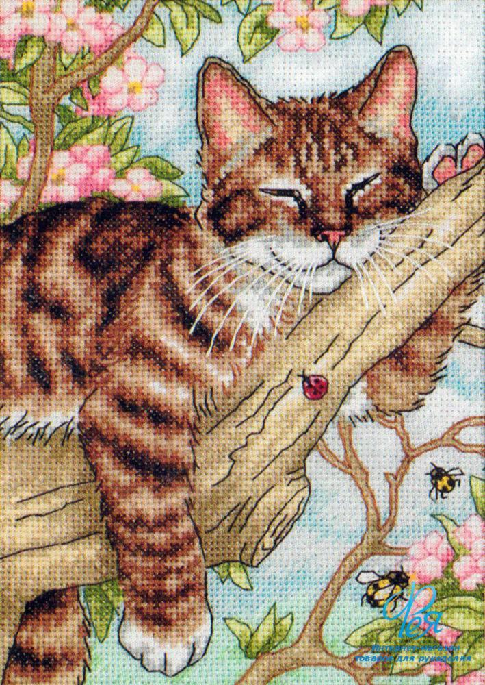 шторной ленте вышивание крестиком котики картинки купить жильё ипатово