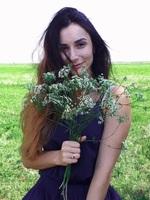 Отзыв Елена о рафия натуральная ленточная Другой производитель